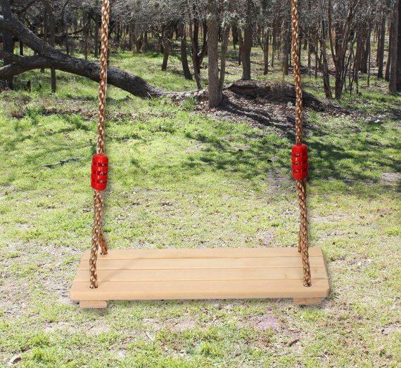 Les meilleures balançoires pour enfants
