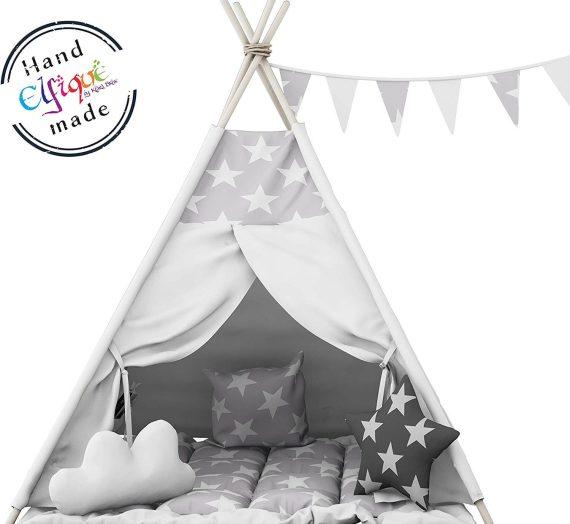Les meilleurs tentes tipis pour enfants
